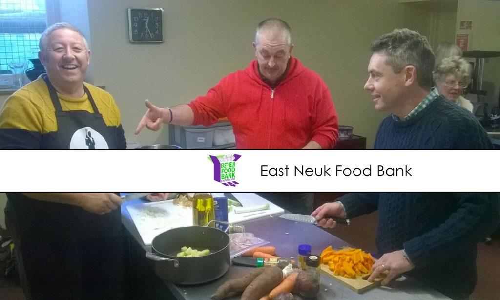 East Neuk Foodbank
